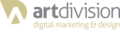 Art Division - Digital Marketing & Web Design