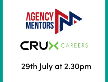 supplier spotlight - Agency Mentors