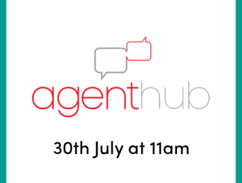 supplier spotlight - Agent Hub