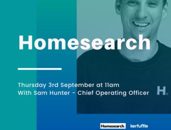supplier spotlight - Homesearch