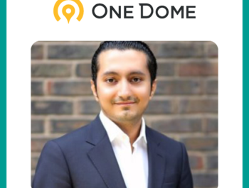 supplier spotlight - OneDome