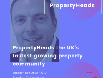 Supplier spotlight - PropertyHeads