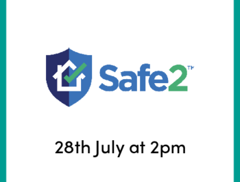 supplier spotlight - Safe2