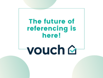 Supplier spotlight - Vouch