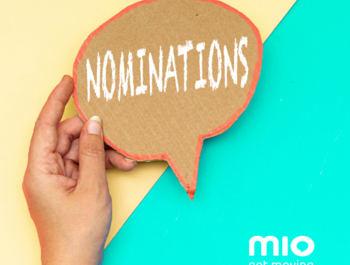Nominate a deserving colleague for mio's 'Sales Progressor of the Year'